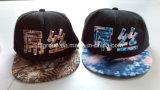 Cappello di baseball su ordinazione di modo del ricamo del cotone
