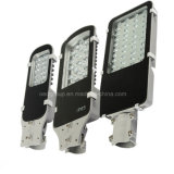 50W Little Golden Beans LED Street Lights com PF0.97 e 120lm / W
