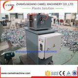 PE van het afval pp HDPE Film die de Machine van de Extruder van de Lijn pelletiseren