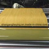 Direct Mill PPGL Design Plaque d'acier / Bobine de couleur Gi / PPGI Steel avec largeur 750-1250mm