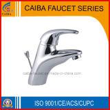 Un seul bassin de la poignée du robinet (CB-11101)