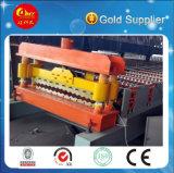 Hohe Leistungsfähigkeits-niedriger Preis-kalte Metallprofil-Rolle, die Maschine bildet
