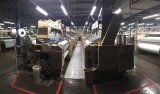 Máquina electrónica 700rpm del Dobby de agua del telar de alta velocidad del jet