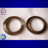 Lâmina circular Espelho-Polished de primeira qualidade e Wear-Resistant do carboneto de tungstênio