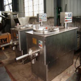 Granulación Mixer (GHL)