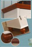 Het Europese Meubilair van de Slaapkamer van de Garderobe van de Slaapkamer van de Stijl (m-X1093)