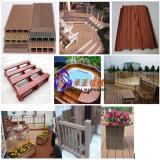 Machines WPC pour le revêtement de sol intérieur / extérieur / Decking / Mur / Pergola / Clôture