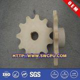 Rodas Dentadas de Nylon OEM de alta qualidade para o Motor de engrenagem e motor