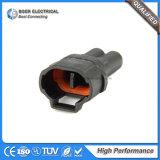 Prise électrique imperméable à l'eau automatique pour le harnais de fil