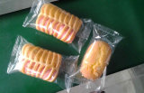음식 Ald-350b를 위한 베개 포장 기계 질소 포장기