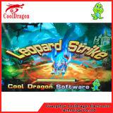 Машина видеоигры охотника короля 2 рыбы океана стрельба популярного он-лайн компьютера свободно для малышей