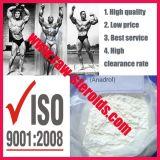 98% weißes orales aufbauende Steroid-Puder Anadrole für Bodybuding