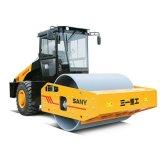 Rullo compressore di serie di Sany SSR200AC-8 nuovo prezzo del rullo compressore delle 20 di tonnellata strumentazioni della costruzione di strade