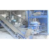 Machine de fabrication de brique Qt4-20 creuse automatique fiable de qualité