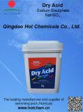 Todas las clases de los productos químicos pH del agua de la piscina menos el bisulfato del sodio