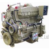 Moteur diesel de Cummins Nta855-G d'entraînement intérieur véritable de générateur