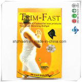 Productos gordos más rápidos Ajuste-Rápidos de la pérdida, Slomming Softgel, alimento sano herbario para la pérdida de peso