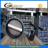 Oblate-Typ Turbine-Drosselventil