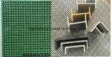 Micro- MiniGrating FRP met Geknarste Hoge Stength