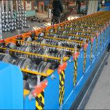 Rodillo de la hoja del suelo del Decking del metal que forma la máquina