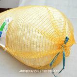 Karotte-Frischgemüse-verpackenbeutel, Zwiebelen-Verpackungs-Beutel