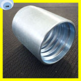 Embouts de flexible hydraulique le raccord de flexible à embouts 03310