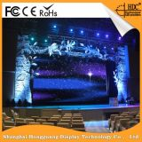 Afficheur LED visuel polychrome de mur de HD P6.67 DEL