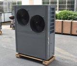 低い周囲温度のためのEviの空気ソースヒートポンプ