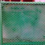 Kurbelgehäuse-Belüftung beschichtetes erweitertes Maschendraht-Panel
