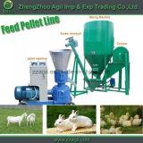 Fornitore di tipo verticale macchina del miscelatore della sminuzzatrice dell'alimentazione animale