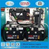 Elektrischer Gabelstapler