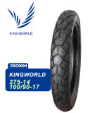2.75-14 Tubeless Motorcycle Tires