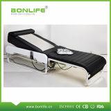 3D роскошь тепловой нефритовая кровать с функцией массажа