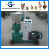 Granulador pequeno da alimentação, pelota da alimentação que faz a máquina, granulador da alimentação animal