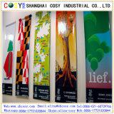 Самоклеющиеся виниловые High Gloss Самоклеющиеся виниловые наклейки для наружной рекламы выставки