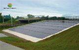 Comitati solari flessibili della pellicola sottile da 288 watt per i coperchi del bacino idrico