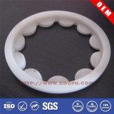 Recicl a lavagem de plástico plano sólido de nylon / Derlin