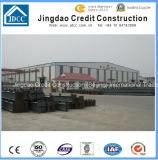 Multi oficina Pre-Projetada da construção de aço da extensão