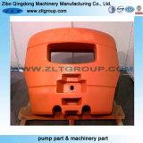 Poids du compteur de fer gris pour tracteur