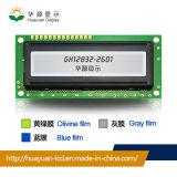 """module graphique 3.5 de l'écran LCD 192X64 """""""
