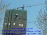 5 Tonnen-Maximallast-Turmkran