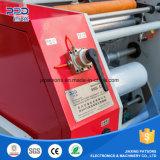 Macchinario elettrico di vendita caldo di riavvolgimento della pellicola di stirata del PE del rullo delle 3 aste cilindriche piccolo