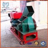 Máquina de la trituradora del pedazo de madera del disco de la alta calidad
