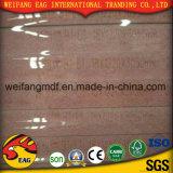 2mm E0/E1/E2 UV/Acrylic/laminados/melamina/MDF cru liso