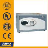Un coffre électronique pour la maison et l'hôtel avec 2mm du corps et de la porte de 4 mm