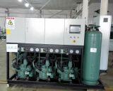 空気調節の圧縮機の凝縮の単位