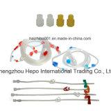 Máquina de limpeza de sangue Hemo-Dialyzer de sangue de pacientes renais de pacientes renais (HP-HDU2000)