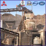 Fazer o triturador concreto hidráulico da grão mesmo com Multi-Cylinder