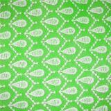 De alta qualidade Crochet Algodão Algodão Lace Chemical Fabric Lace (GF1002)
