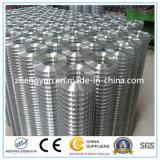 熱い浸された電流を通された熱い販売によって溶接される金網(工場)